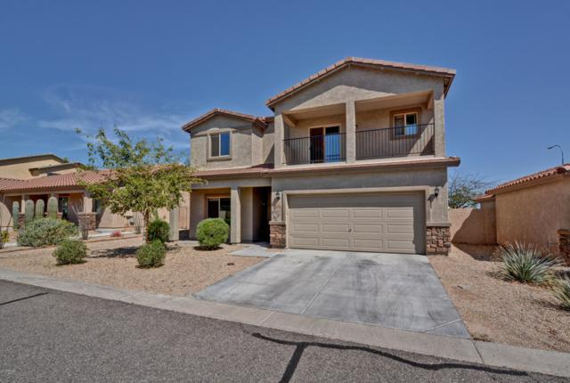 2505 S Conestoga Road, Apache Junction, AZ 85119 (MLS #5902608) :: The Kenny Klaus Team