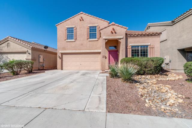 4544 N 109TH Lane, Phoenix, AZ 85037 (MLS #5902624) :: Yost Realty Group at RE/MAX Casa Grande