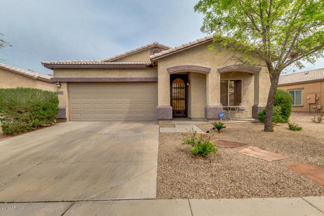 28427 N Crimm Road, San Tan Valley, AZ 85143 (MLS #5902626) :: RE/MAX Excalibur