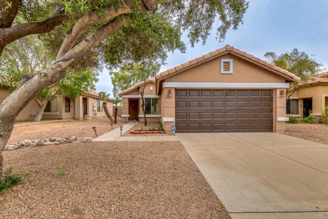 9943 E Diamond Avenue, Mesa, AZ 85208 (MLS #5902658) :: Yost Realty Group at RE/MAX Casa Grande