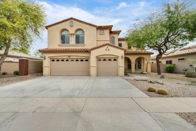 5133 N 191ST Drive, Litchfield Park, AZ 85340 (MLS #5902667) :: Yost Realty Group at RE/MAX Casa Grande