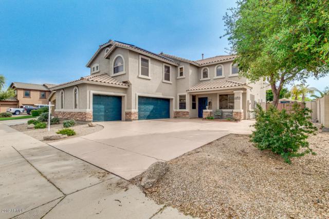 16627 W Mckinley Street, Goodyear, AZ 85338 (MLS #5902684) :: Team Wilson Real Estate