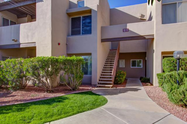 11260 N 92ND Street #1041, Scottsdale, AZ 85260 (MLS #5902695) :: Lux Home Group at  Keller Williams Realty Phoenix