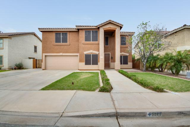 3280 S Colt Drive, Gilbert, AZ 85297 (MLS #5902730) :: Yost Realty Group at RE/MAX Casa Grande