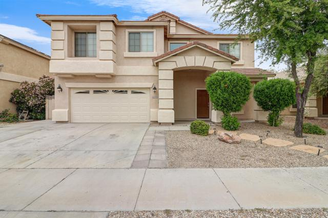 16552 W Harrison Street, Goodyear, AZ 85338 (MLS #5902738) :: The Everest Team at My Home Group