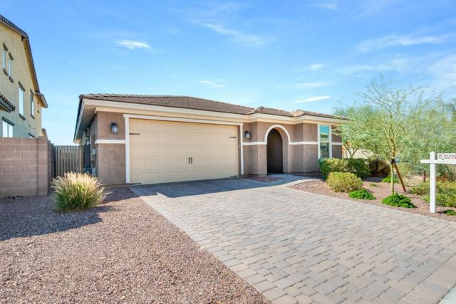 2539 W Perola Drive, Phoenix, AZ 85085 (MLS #5902775) :: Lux Home Group at  Keller Williams Realty Phoenix