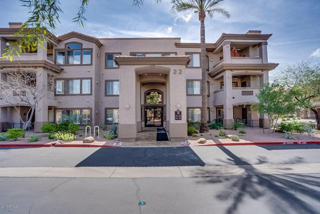 14000 N 94TH Street #2135, Scottsdale, AZ 85260 (MLS #5902783) :: The Everest Team at My Home Group