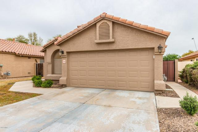 2461 S Karen Drive, Chandler, AZ 85286 (MLS #5902796) :: Lux Home Group at  Keller Williams Realty Phoenix