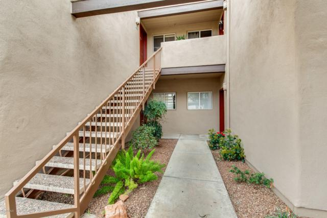 11260 N 92ND Street #2105, Scottsdale, AZ 85260 (MLS #5902819) :: Lux Home Group at  Keller Williams Realty Phoenix