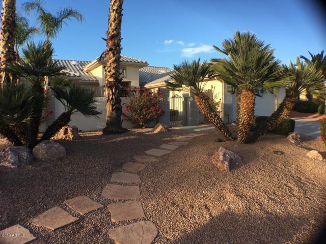 15164 W Gunsight Drive, Sun City West, AZ 85375 (MLS #5902837) :: Yost Realty Group at RE/MAX Casa Grande
