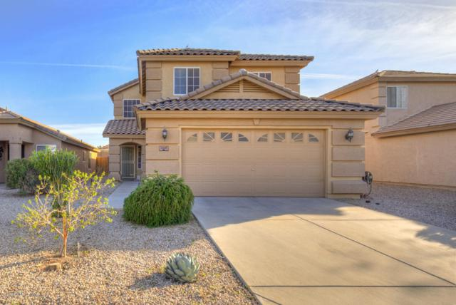 1449 E Stirrup Lane, San Tan Valley, AZ 85143 (MLS #5902858) :: Yost Realty Group at RE/MAX Casa Grande