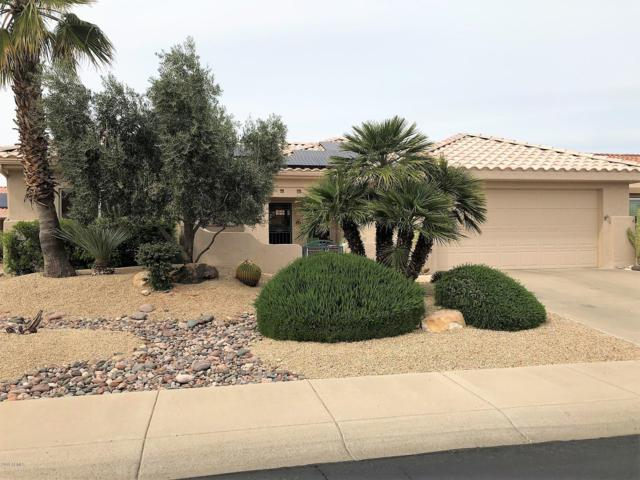 15138 W Black Gold Lane, Sun City West, AZ 85375 (MLS #5902901) :: Yost Realty Group at RE/MAX Casa Grande