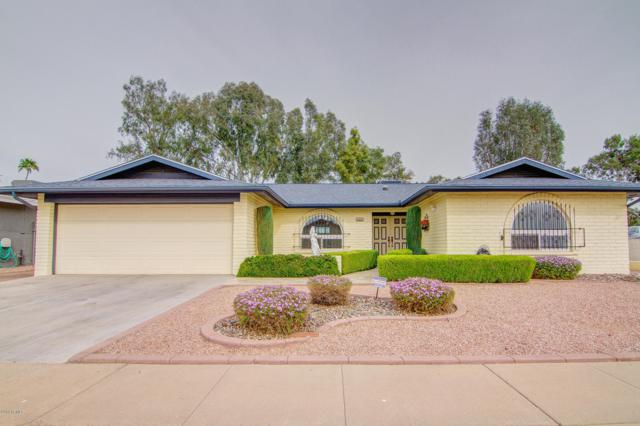 665 S Rochester, Mesa, AZ 85206 (MLS #5902931) :: RE/MAX Excalibur