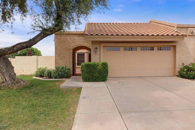 2352 W Mission Drive, Chandler, AZ 85224 (MLS #5902933) :: Power Realty Group Model Home Center