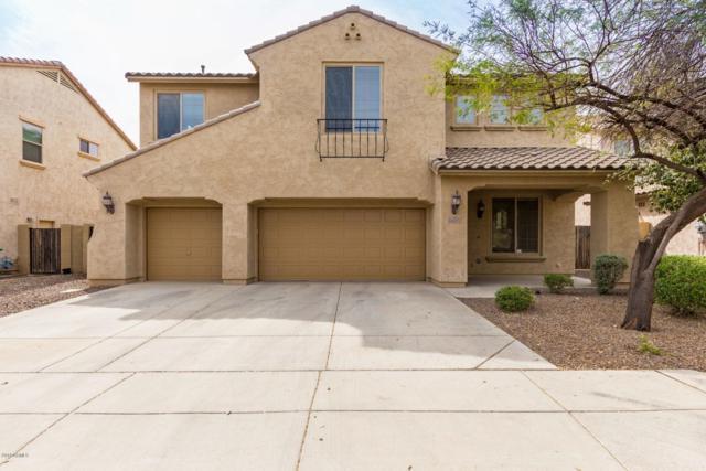 18215 W Ruth Avenue, Waddell, AZ 85355 (MLS #5902953) :: Yost Realty Group at RE/MAX Casa Grande