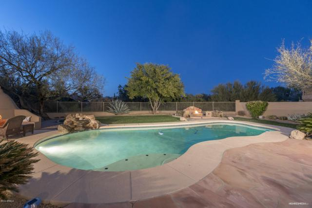 7420 E Red Bird Road, Scottsdale, AZ 85266 (MLS #5902957) :: Devor Real Estate Associates