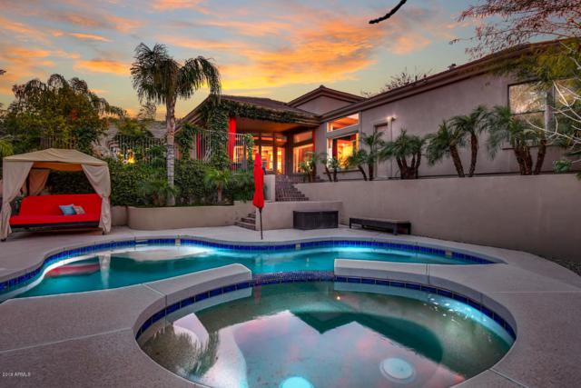 24017 N 61ST Drive, Glendale, AZ 85310 (MLS #5903042) :: Yost Realty Group at RE/MAX Casa Grande