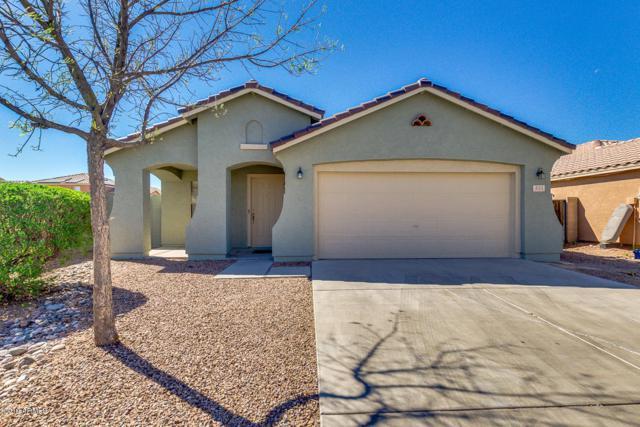 571 W Judi Street, Casa Grande, AZ 85122 (MLS #5903054) :: Occasio Realty