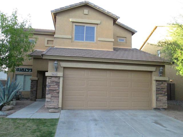 4928 W Leodra Lane, Laveen, AZ 85339 (MLS #5903079) :: Yost Realty Group at RE/MAX Casa Grande