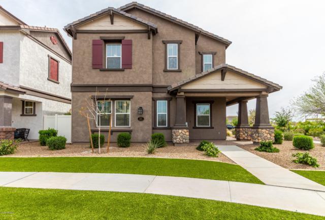 2635 S 107TH Street, Mesa, AZ 85209 (MLS #5903083) :: Yost Realty Group at RE/MAX Casa Grande