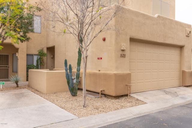 9065 E Gary Road #121, Scottsdale, AZ 85260 (MLS #5903092) :: Yost Realty Group at RE/MAX Casa Grande