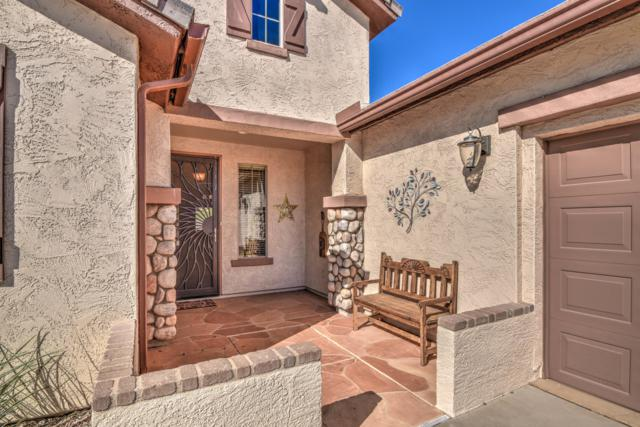 32102 N Larkspur Drive, San Tan Valley, AZ 85143 (MLS #5903099) :: Revelation Real Estate