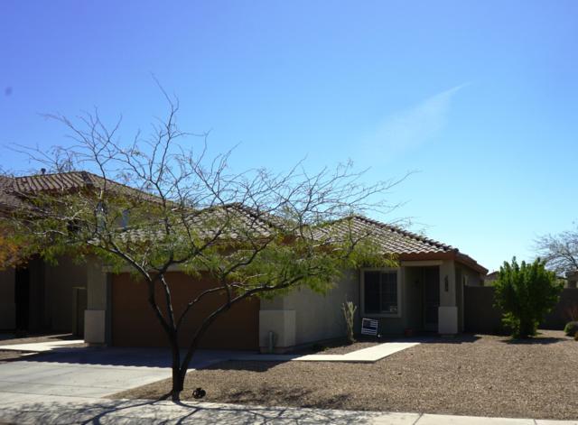 39915 N High Noon Way, Anthem, AZ 85086 (MLS #5903108) :: Yost Realty Group at RE/MAX Casa Grande