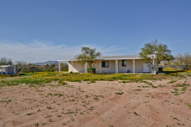 1250 E Sentinel Rock Road, Phoenix, AZ 85086 (MLS #5903110) :: Conway Real Estate