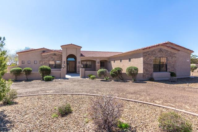 805 W Windward Court, Phoenix, AZ 85086 (MLS #5903126) :: Occasio Realty