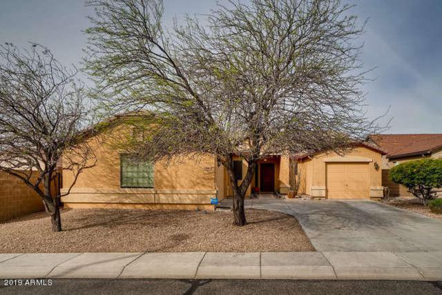 48 S 230TH Avenue, Buckeye, AZ 85326 (MLS #5903134) :: Occasio Realty