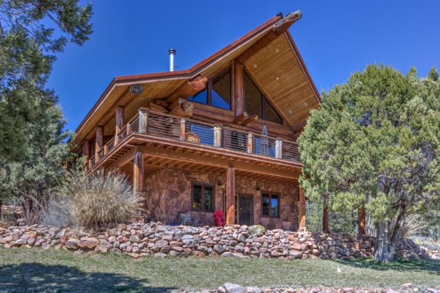 244 W Elk Song Trail, Young, AZ 85554 (MLS #5903145) :: Occasio Realty
