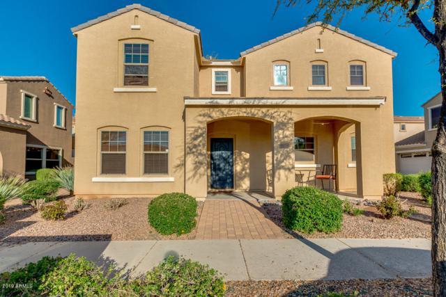 1859 S Balboa Drive, Gilbert, AZ 85295 (MLS #5903151) :: Yost Realty Group at RE/MAX Casa Grande