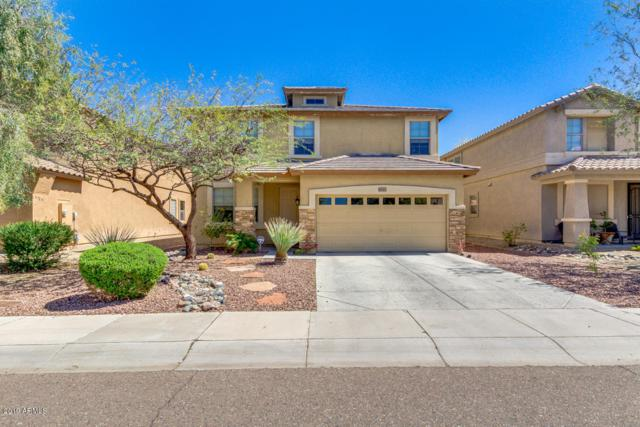 6523 S 34TH Drive, Phoenix, AZ 85041 (MLS #5903167) :: Realty Executives