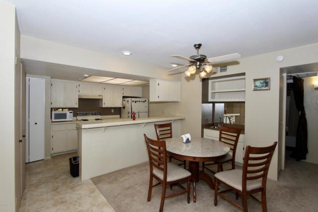 7777 E Main Street #230, Scottsdale, AZ 85251 (MLS #5903185) :: The Wehner Group