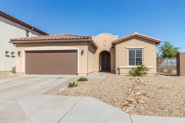 4707 S 99TH Drive, Tolleson, AZ 85353 (MLS #5903233) :: Riddle Realty