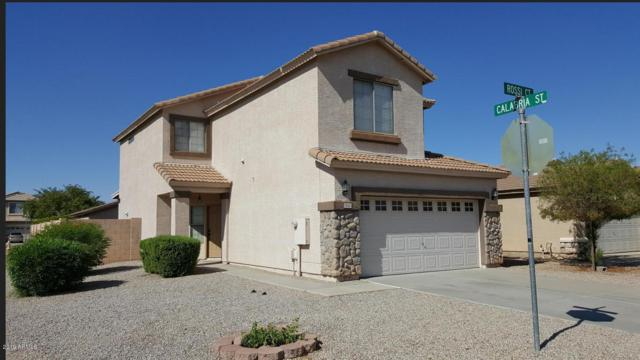 810 E Rossi Court, San Tan Valley, AZ 85140 (MLS #5903234) :: The Everest Team at My Home Group