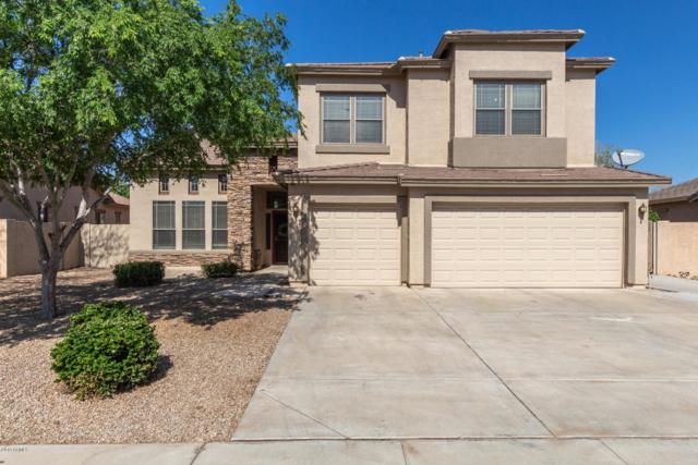 10214 E Los Lagos Vista Avenue, Mesa, AZ 85209 (MLS #5903238) :: Yost Realty Group at RE/MAX Casa Grande