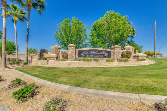 21962 E Stacey Road, Queen Creek, AZ 85142 (MLS #5903242) :: Revelation Real Estate