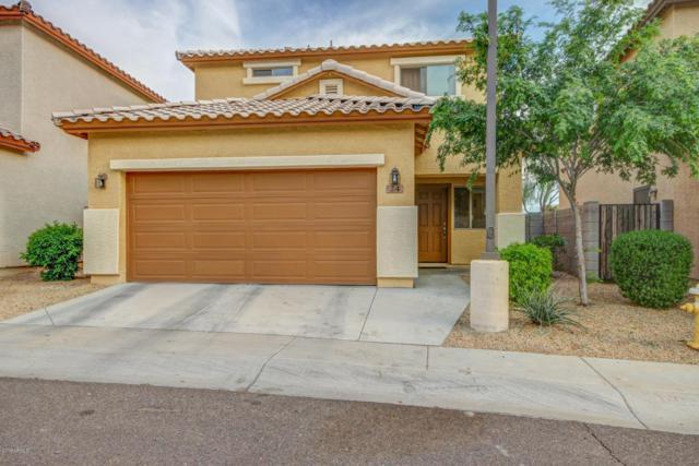 10225 W Camelback Road #24, Phoenix, AZ 85037 (MLS #5903247) :: Yost Realty Group at RE/MAX Casa Grande