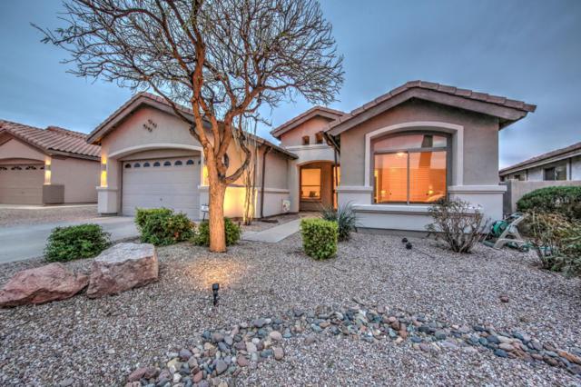 7419 E Norwood Street, Mesa, AZ 85207 (MLS #5903276) :: Yost Realty Group at RE/MAX Casa Grande