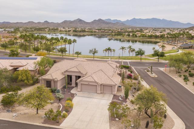 10793 Blossom Drive, Goodyear, AZ 85338 (MLS #5903293) :: Yost Realty Group at RE/MAX Casa Grande
