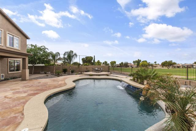 22708 S 214TH Street, Queen Creek, AZ 85142 (MLS #5903304) :: Yost Realty Group at RE/MAX Casa Grande