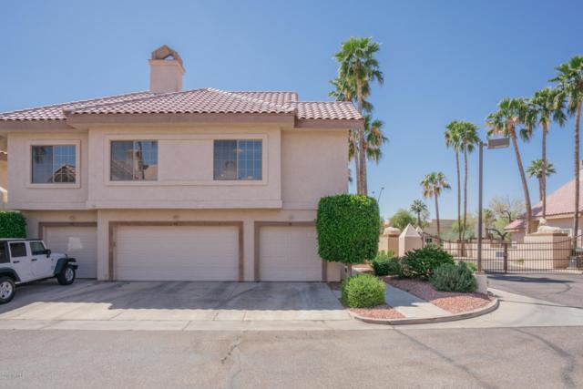 2801 N Litchfield Road #38, Goodyear, AZ 85395 (MLS #5903329) :: CC & Co. Real Estate Team