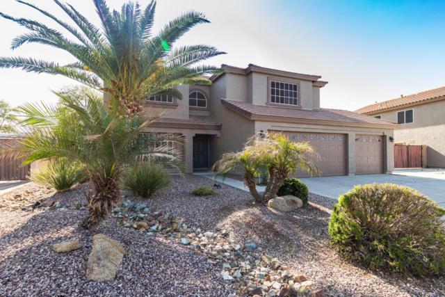 31723 N Red Rock Trail, San Tan Valley, AZ 85143 (MLS #5903345) :: Yost Realty Group at RE/MAX Casa Grande