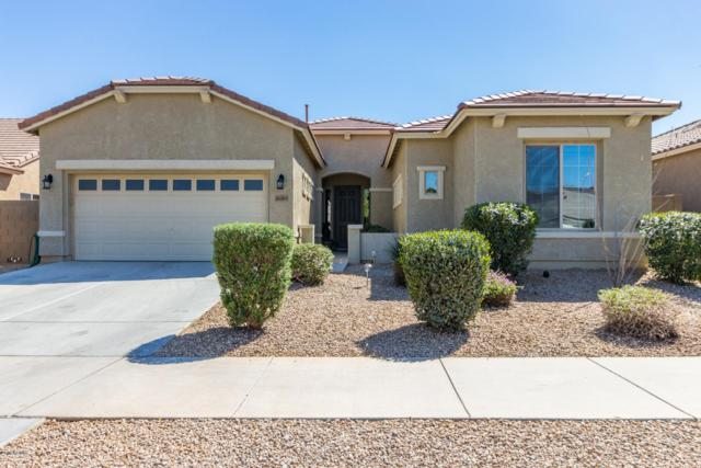 16383 W Cortez Street, Surprise, AZ 85388 (MLS #5903363) :: Yost Realty Group at RE/MAX Casa Grande