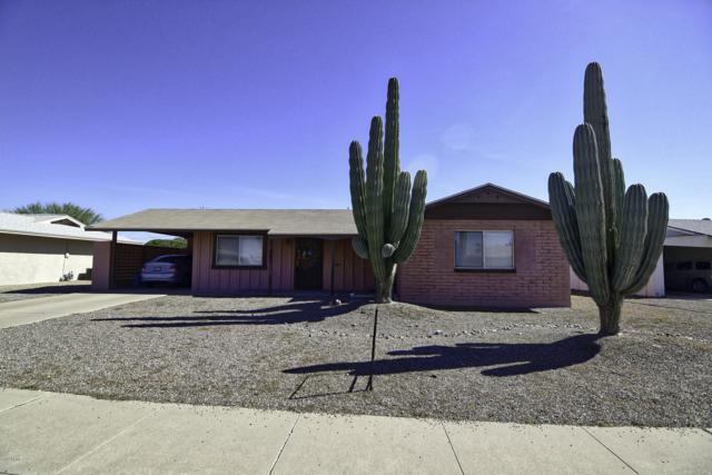 11467 N Desert Hills Drive W, Sun City, AZ 85351 (MLS #5903372) :: Yost Realty Group at RE/MAX Casa Grande