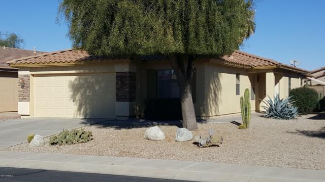 43694 W Bedford Drive, Maricopa, AZ 85138 (MLS #5903376) :: Yost Realty Group at RE/MAX Casa Grande