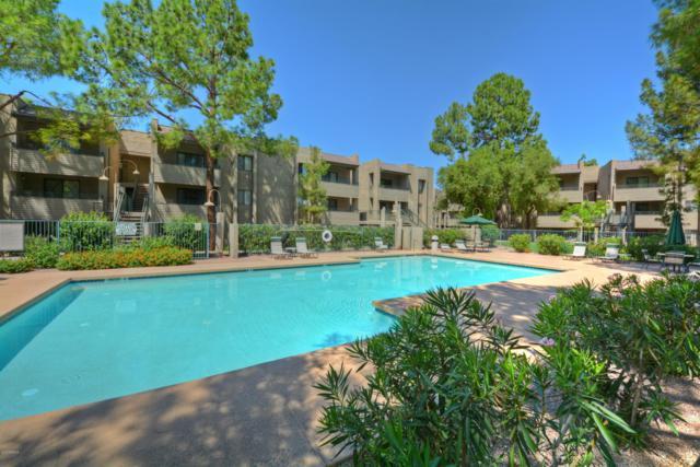 7777 E Main Street #349, Scottsdale, AZ 85251 (MLS #5903379) :: The Wehner Group