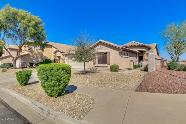 621 S 111th Drive, Avondale, AZ 85323 (MLS #5903387) :: Lux Home Group at  Keller Williams Realty Phoenix