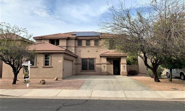 14982 W Columbine Drive, Surprise, AZ 85379 (MLS #5903423) :: Yost Realty Group at RE/MAX Casa Grande